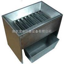 不鏽鋼橫格式分樣器HGG-II南京溫諾儀器提供