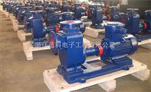 ZX型卧式浓浆自吸泵/自吸浓浆泵