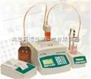 全自动电位滴定仪型号:TC-ZDJ-3D
