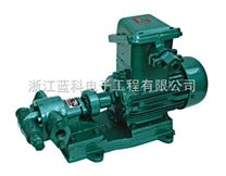 KCB、2CY型齿轮泵(普通 不锈钢)