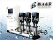 BYB恒压变频供水系统