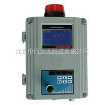 呼出氣體酒精含量探測器/壁掛式酒精氣體檢測儀 :M264093