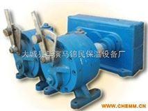 计量泵/环型计量泵/环形活塞计量泵系列