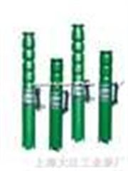150QJ20-108/18QJ型深井潜水电泵