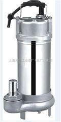 WQD7-15-1.1S不锈钢排污泵