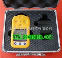 便攜式多種氣體檢測儀 ZH6339