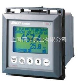 JENCO6308DT在线溶氧仪6308DT ,美国JENCO6308DT