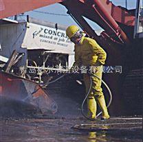 港口船用高压清洗机FS21/35