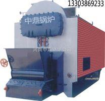 中鼎节能雷竞技官网手机版下载锅炉/4吨燃气蒸汽锅炉蒸发量多大