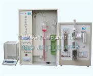 钢铁碳硫元素快速分析设备