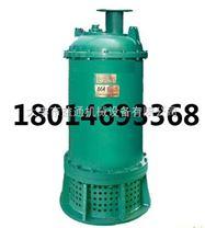 11KW防爆排污潜水泵技术参数