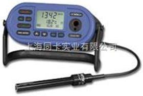 ProfiLine Cond 1970iProfiLine Cond 1970i便携式电导率/TDS/盐度测试仪