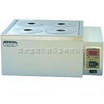 HH-雙列四孔數顯水浴鍋由南京溫諾儀器專業生產並提供