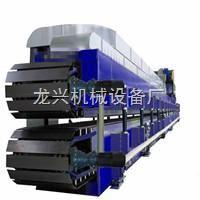 聚氨酯复合板生产全套设备