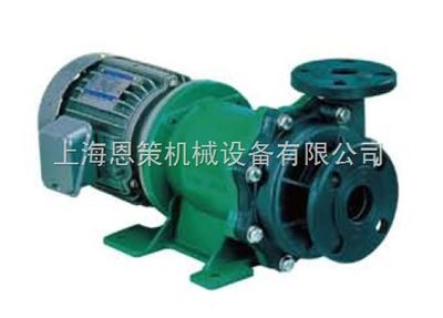 PW-F日本世博PPAN WORLD磁力泵PW-F系