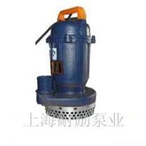家用小型潜水泵(WQD)