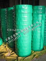 软管曝气装置的安装布置图