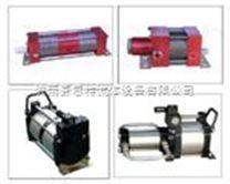 空气增压泵 二氧化碳气体增压泵 气液增压泵