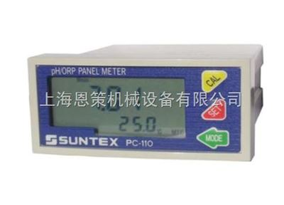 PC-110台湾上泰微电脑PH/ORP变送器PC-110