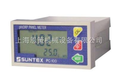 PC-100台湾上泰微电脑PH/ORP变送器PC-100