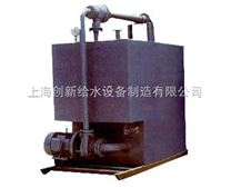 PSWJ卧式水喷射真空泵机组