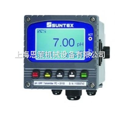 PC-3110-RS-P台湾上泰智慧型pH/ORP控制器  PC-3110-RS-P