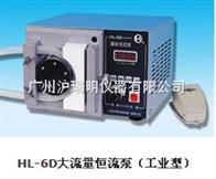 HL-6B大流量恒流泵,上海滬西HL-6B蠕動泵