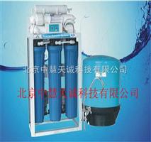 框架式商用纯水机  型号:ST-400