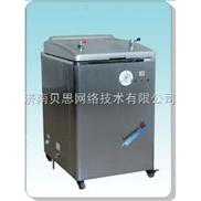 溫州不鏽鋼YM50B型壓力電熱蒸汽滅菌器(自動控水型)廠家№簡介