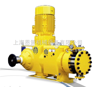 Primeroyal美国米顿罗Primeroyal液压隔膜计量泵