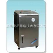 立式YM75A型壓力電熱蒸汽滅菌器(人工控水型)促銷