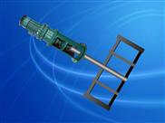 JBK3000不鏽鋼框式攪拌機電機功率