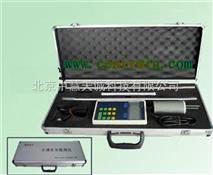 土壤温湿度速测仪/水分记录仪/高精度温度水分速测仪 型号:JHWJL-19-2