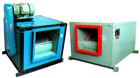 DSF型高温消防排烟风机箱