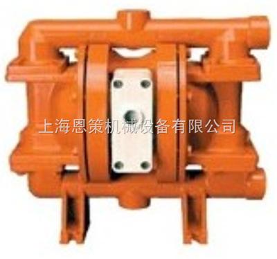 P200美国威尔顿P200塑料气动隔膜泵