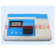 台式数显智能氨氮测试仪型号:HJD/AD-1