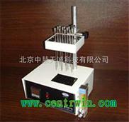 數顯幹式氮吹儀 型號:ZDKDN-12A