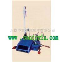 自動水份測定儀型號:SHGKF-1C