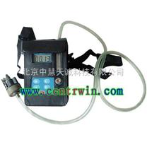 個體防爆粉塵采樣器/智能個體采樣器 型號:YXB-FDDY-6