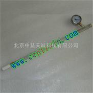 机械式张力计/土壤水势仪/机械式土壤张力计 型号:HK-ZYTEN50