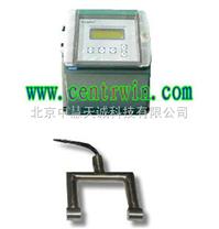 超聲波汙泥濃度計型號:BTCJ-USD