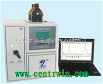 離子色譜儀型號:SDLIC-6