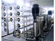大型纯净水设备