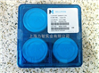 Millipore混合纖維素酯微孔濾膜0.22um孔徑
