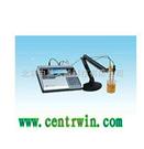 台式电导率仪型号:BYJHK-307