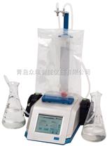 ZR-1150型自動重量稀釋儀 自動稀釋器