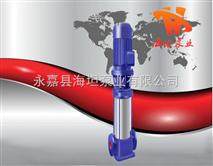 GDL系列国标304不锈钢立式多级管道泵