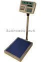 上海友声150公斤电子台秤,150kg批发市场信息化交易溯源磅秤价格