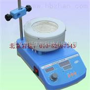 無錫智能磁力攪拌器,磁力攪拌電加熱套,專業磁力攪拌器廠