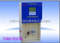 全自動定氮儀(蛋白質測定儀、自動定氮儀、全自動蛋白質測定儀